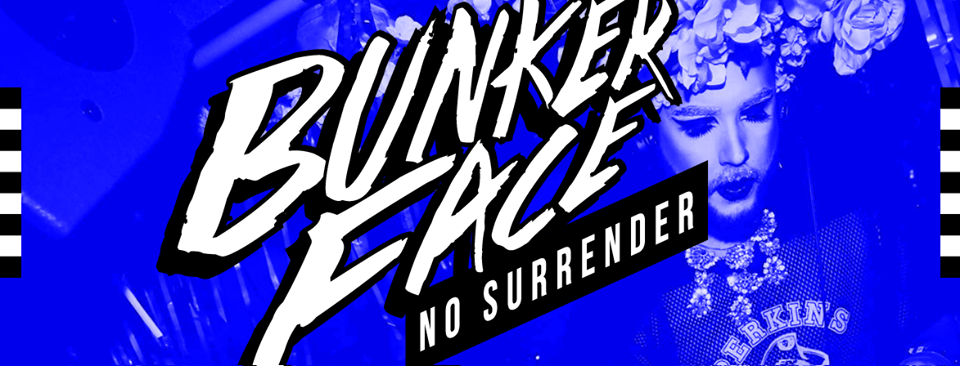 bunkerface